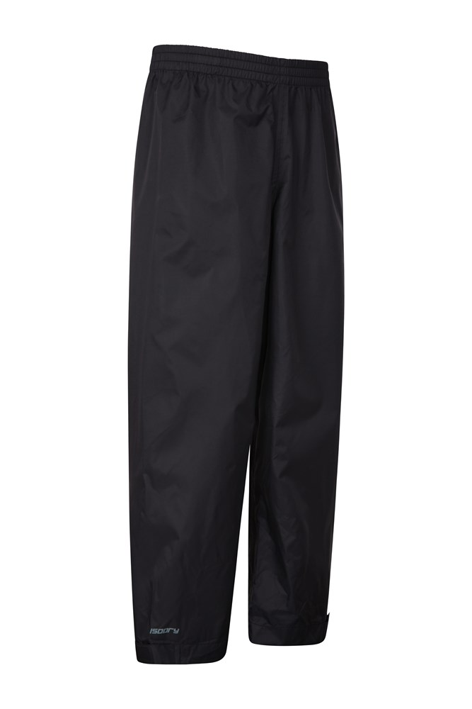 f1c6e098423a6 Kids Waterproof Trousers & Overtrousers | Mountain Warehouse GB