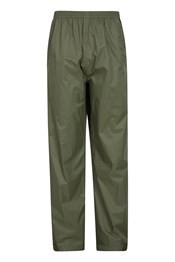 Pakka Mens Waterproof Overpants