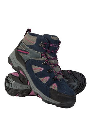 Rapid Womens Waterproof Boots