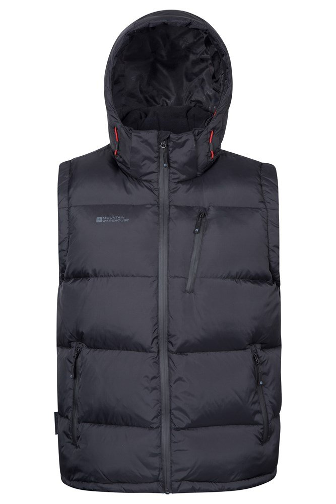 f9eabbb0a Mens Padded Jackets | Mountain Warehouse GB
