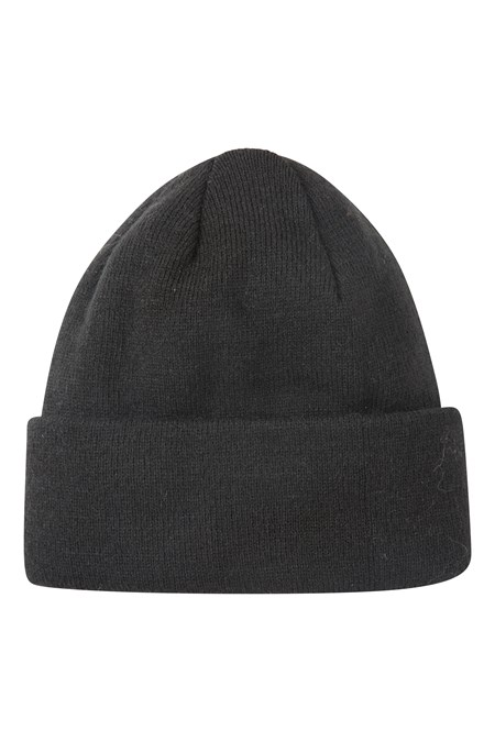 022209 THINSULATE WOMENS KNITTED BEANIE