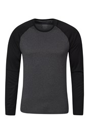 Trinity Mens Long Sleeved T-Shirt