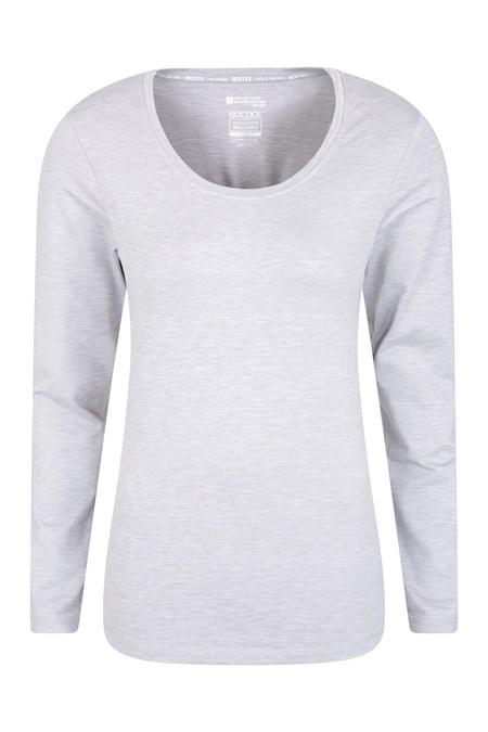 fdda52c62edad Panna Womens Long Sleeved Top. 022263 PANNA UV LS WOMENS TEE