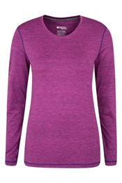 Panna Womens Long Sleeved Top