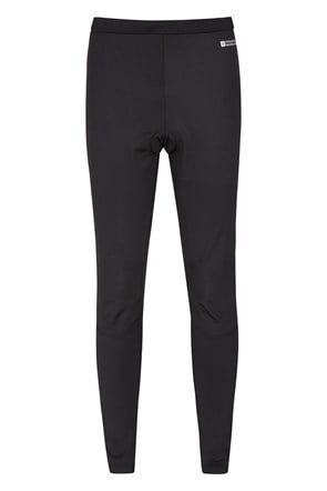 Winter Ride Herren Fahrrad-Tights