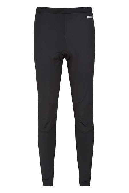 022298 WINTER RIDE TIGHTS WITH CYCLE PAD