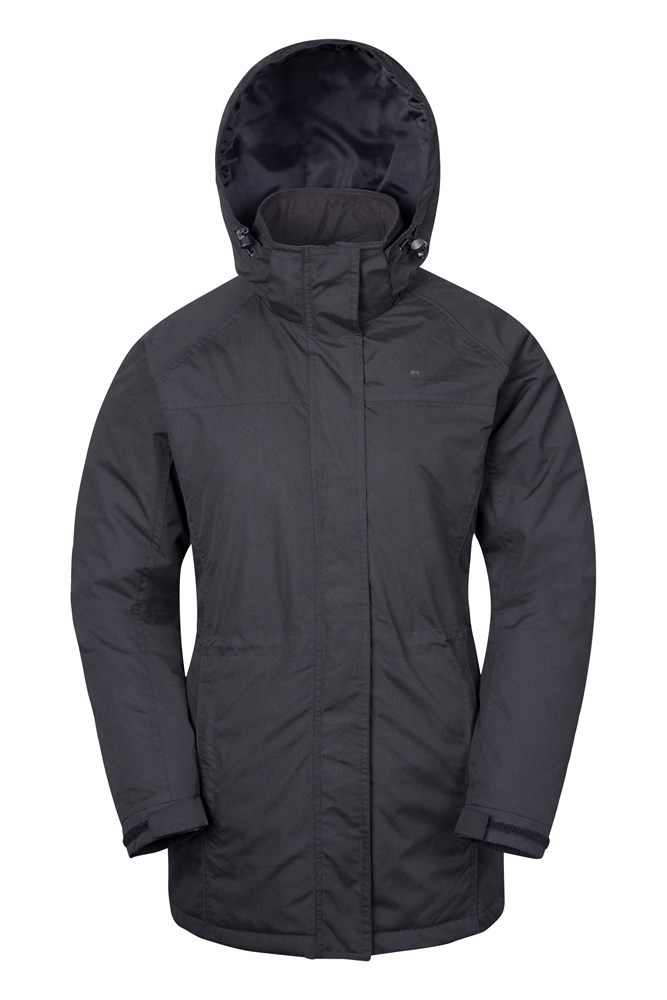 Plus size north face jackets for women