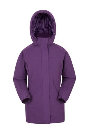 de7f7cc29 Winter Coats | Ladies Jackets | Mountain Warehouse GB