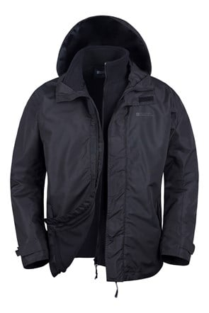 f054b1e42d858 Mens Winter Jackets & Winter Coats | Mountain Warehouse GB