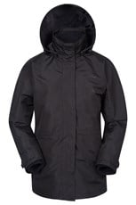 Fell Womens 3 in 1 Water-Resistant Jacket