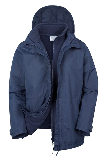 022322 FELL WOMENS 3 IN 1 JACKET
