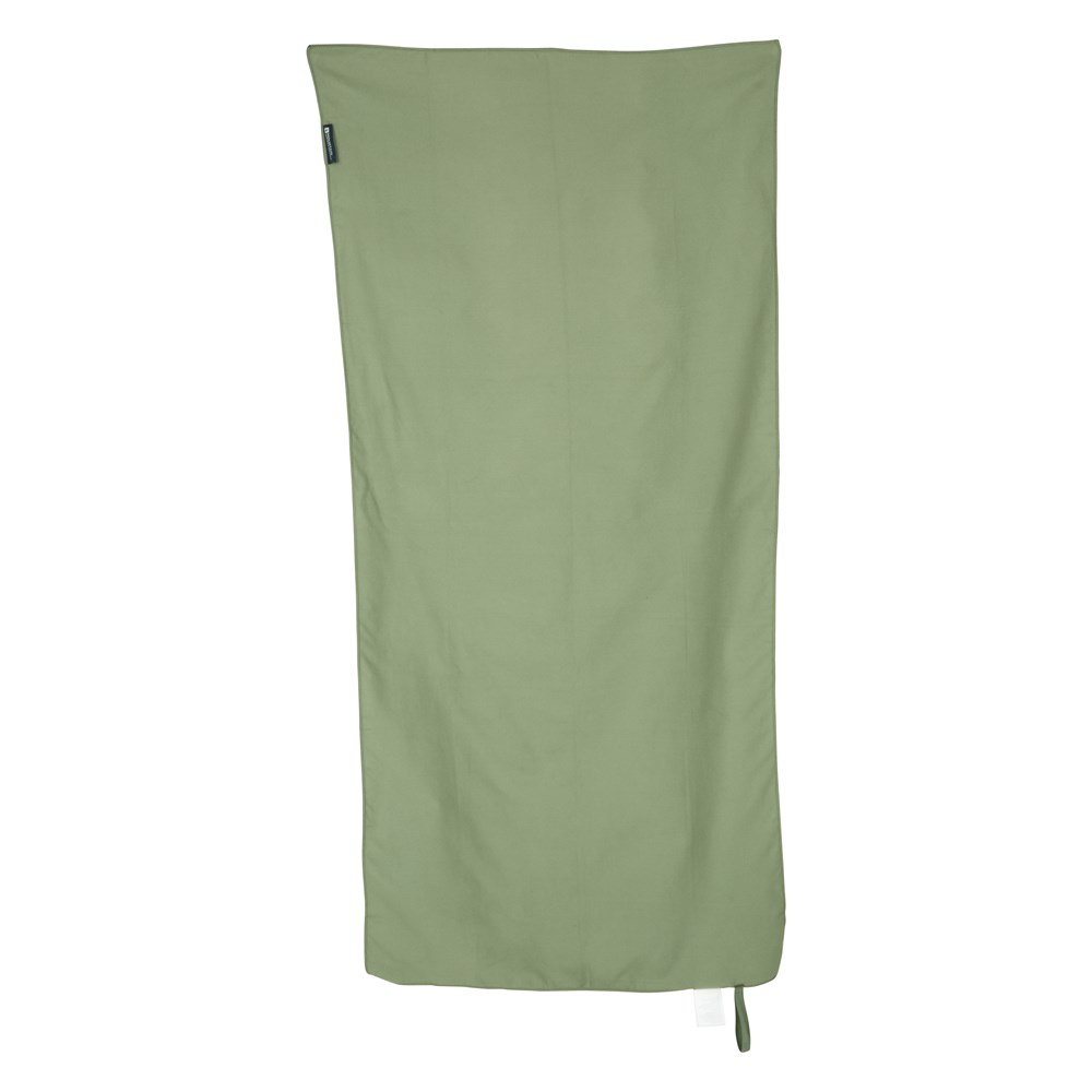 120 x 58cm Mountain Warehouse Compact Travel Towel Quick Drying Perfect