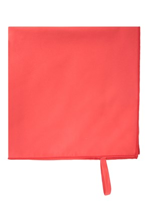 Compact Travel Towel - 120 x 58cm