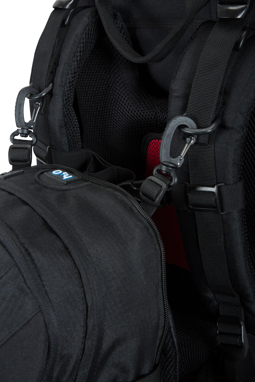 extrem plus rucksack