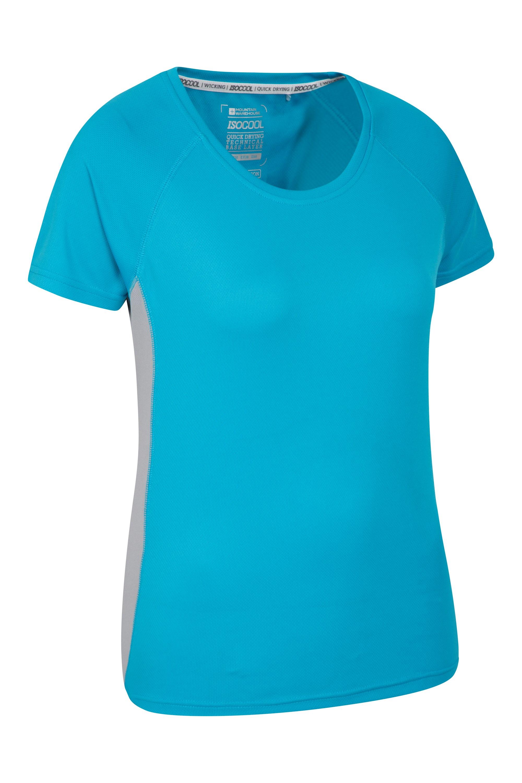 Womens Tshirts | Mountain Warehouse US