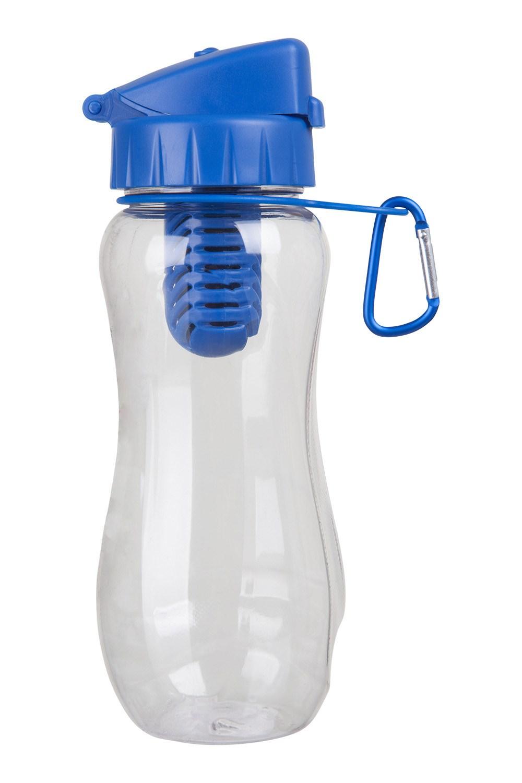 Mountain Warehouse 065L Filter Bottle Blue