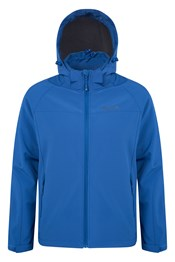 Exodus Mens Softshell Jacket