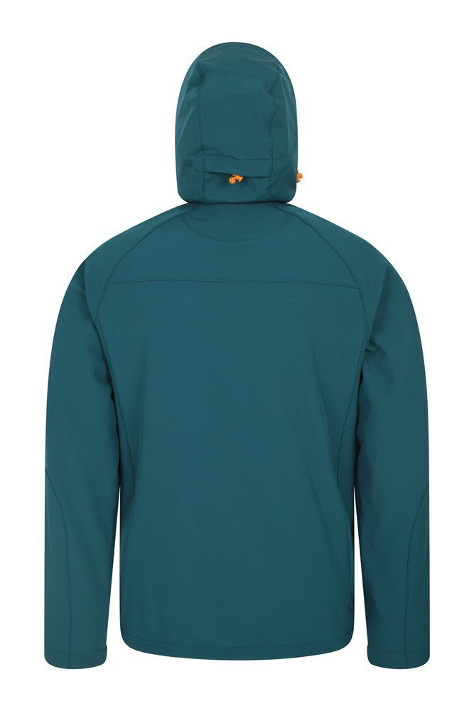 Mountain Warehouse Men Scope Softshell Jacket