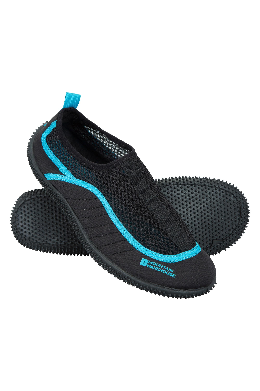 Buy ladies aqua shoes