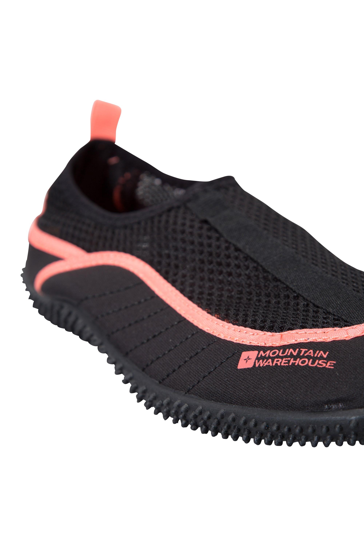 a3a3b00ece1d Bermuda Womens Aqua Shoes