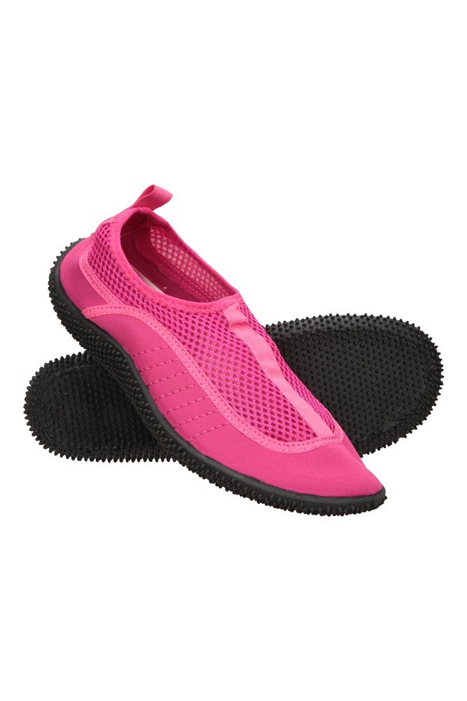 Chaussures Aquatiques Femme Bermuda - Rose
