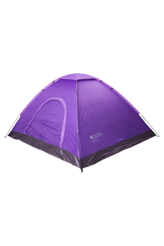 ... Festival Fun 4 Man Tent  sc 1 st  Mountain Warehouse & Pop Up Double Skin 3 Man Tent   Mountain Warehouse GB