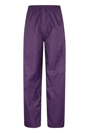 Pakka Womens Waterproof Overpants