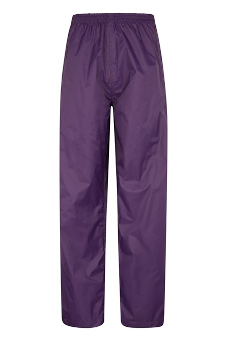 022538 PAKKA WOMENS LIGHTWEIGHT WATERPROOF OVERTROUSER