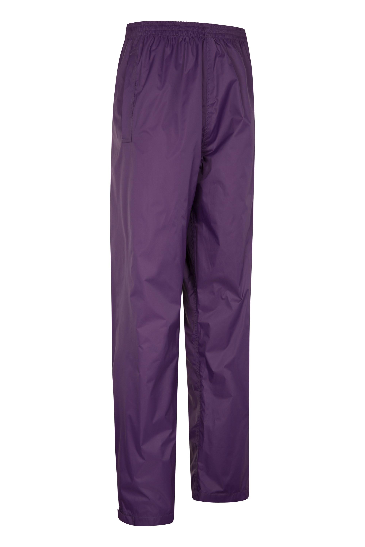 Regatta Amelie femme III Imperméable Sur-pantalon long