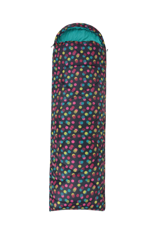 Apex 250 Square Sleeping Bag - Navy