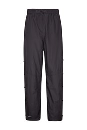 Downpour Mens Waterproof Pants Long Length