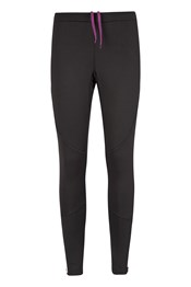 Sprint Womens Full Length Tights