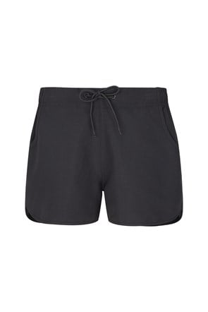 Womens Plain Boardshorts