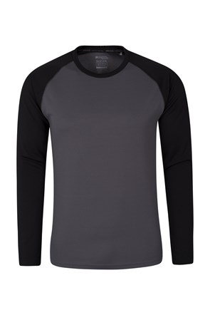 Endurance Mens Long Sleeved Top