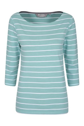 St Ives Womens Crew Neck Top