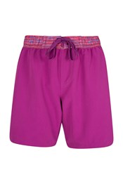 Long Womens Boardshorts