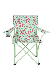 Folding Chair - Patterned