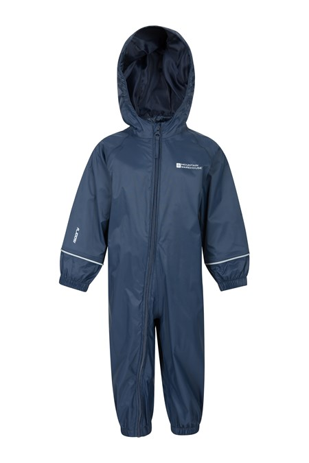 022663 PUDDLE JUNIOR RAIN SUIT