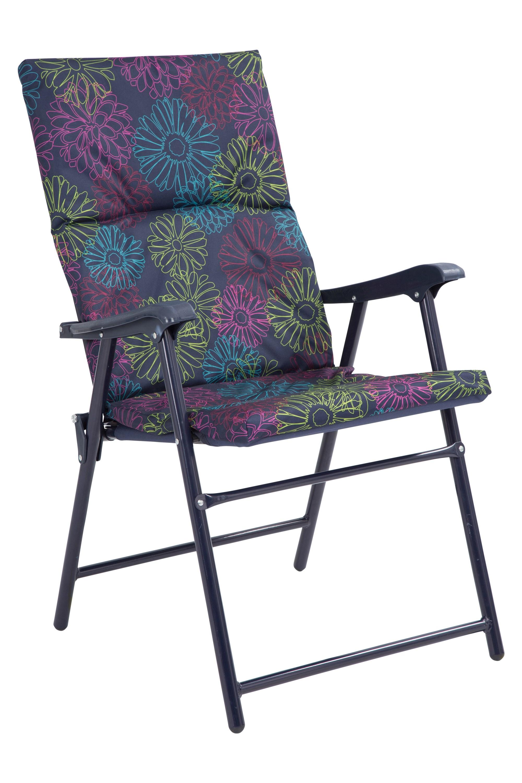 Camping Chairs | Reclining & Folding Chairs | Mountain Warehouse GB