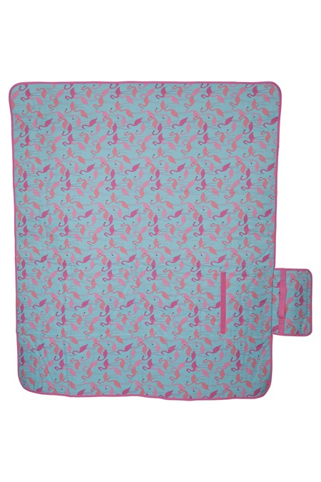 022675 PICNIC MAT - PATTERNED