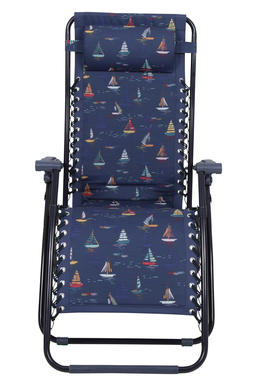 Mountain Warehouse Uni Moon Outdoor Chaise grand fauteuil
