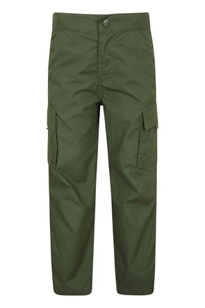 Active Kids Trousers