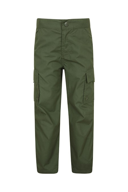 022703 ACTIVE KIDS TROUSER