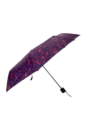 Mini Patterned Umbrella