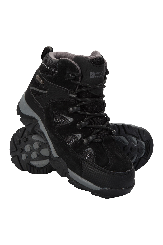 Rapid Waterproof Kids Walking Boots