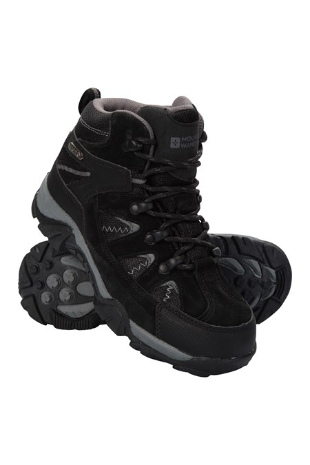 022724 RAPID WATERPROOF KIDS BOOT