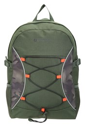 Bolt 18 Litre Backpack - Patterned