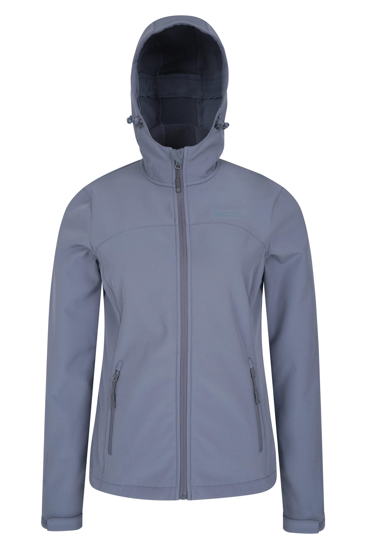 modèles de grande variété capture softshell veste