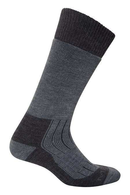 022840 MERINO EXPLORER SOCK