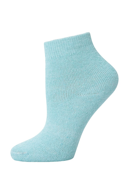 3 Pack Kids Winter Socks Mountain Warehouse Outdoor Kids Socks